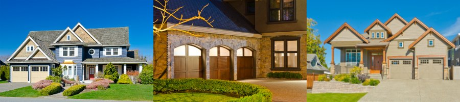 Precise Garage Door Repair's Banner